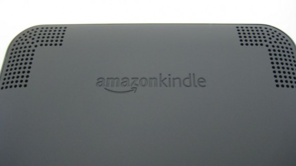 Обзор Amazon Kindle Wi-Fi 2010