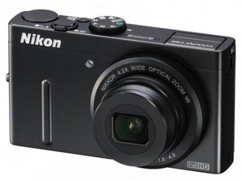 Карманная камера Nikon P300: большой сенсор и богатый набор ручных настроек
