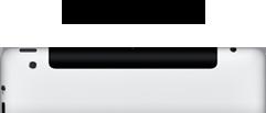 Обзор iPad 2