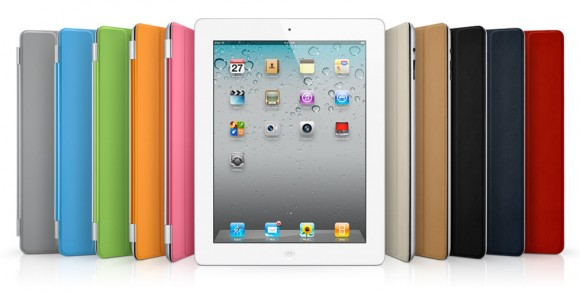 Обзор iPad 2: первые впечатления