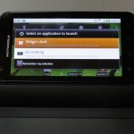 Motorola Atrix 4G лэптопдок
