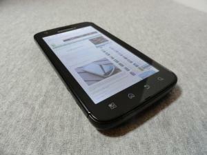 Motorola Atrix 4G отзывы