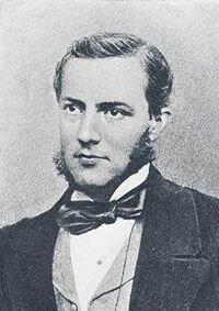 Известный немецкий и английский филолог Макс Мюллер