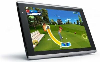 Отзыв Acer Iconia Tab A500