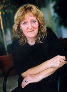 Мишель Магориан (Michelle Magorian)
