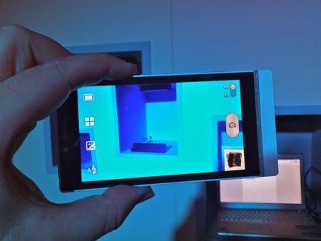 Sony Xperia S отзывы