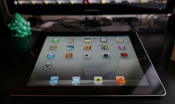 New iPad 3: 5 Горячих Вопроса от Пользователей
