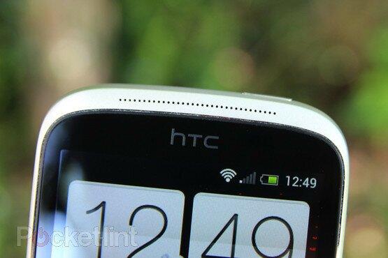 HTC Desire C купить