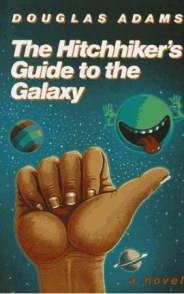 The Hitchhiker's Guide To The Galaxy отзывы