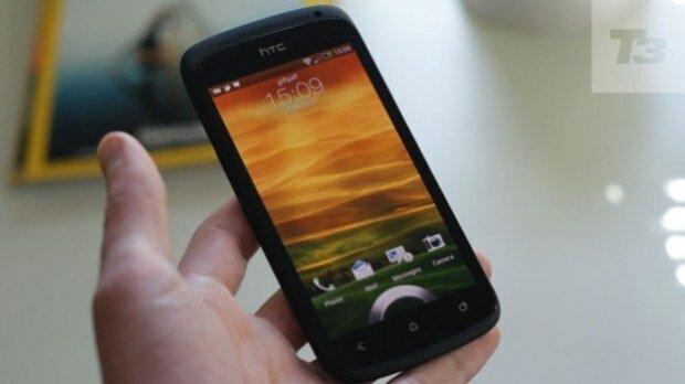 Обзор-HTC-One-S