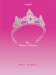 отзывы The Princess Diaries книга