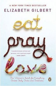 книга Eat, Pray, Love читать