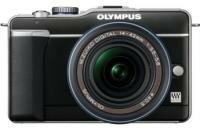 Обзор-Olympus-PEN-E-PL1