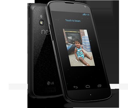 Обзор Nexus 5