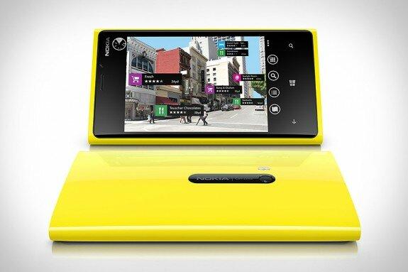 Обзор Nokia Lumia 9xx