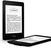 Amazon Kindle Paperwhite (Wi-Fi)