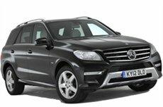 Mercedes-Benz M-Class отзывы