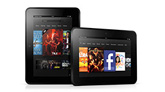 Обзор Amazon Kindle Fire HD