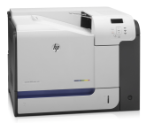 HP LaserJet Enterprise 500 M551dn