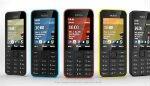 Продажи смартфонов в ближайшем будущем могут еще более превзойти продажи фьючефонов (featurephone), однако это не остановило Nokia от релиза сразу двух подобных телефонов — Nokia 207 и 208. Оба устройства […]