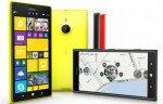 Официально представлен новый Nokia Lumia 1520, который имеет следующие характеристики: · дисплей – шесть дюймов, Full HD; · Qualcomm Snapdragon 800 – платформу аппаратную; · аккумулятор емкостью на 3400 мА\ч; […]