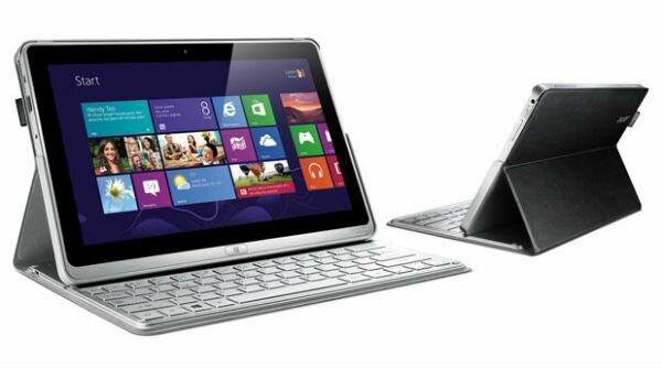 Acer TravelMate X313 Обзор