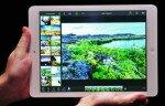 Совсем недавно новинку — планшетный компьютер представила корпорация Apple. iPad Air легкий и тонкий. Его вес составляет 450 грамм и он легче стандартного iPad. Длина новинки — 24,6 см, толщина […]