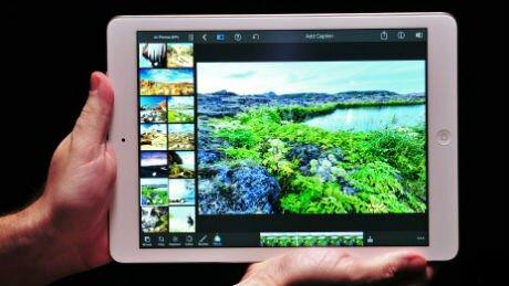 Apple-iPad-Air-Обзор