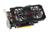 Asus Direct CU II Radeon HD 7790