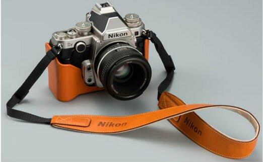 Nikon Df Обзор