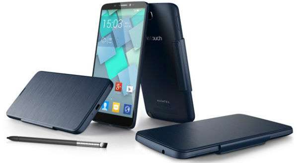 Alcatel One Touch Hero Обзор