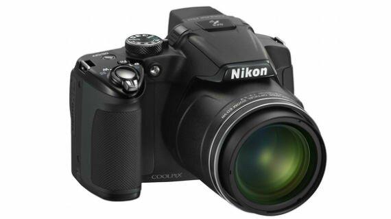 Лучшие фотоаппараты Nikon 2014 Года