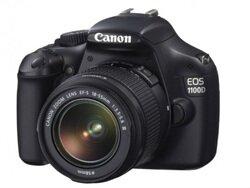 Canon EOS 1100D Rebel T3i