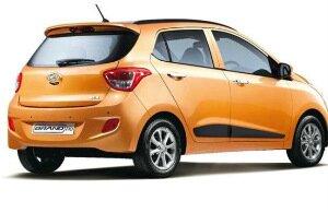 Лучший Городской Автомобиль 2014 Года Hyundai i10