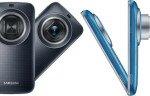 И снова Samsung: сегодня в обзоре мы поговорим о попытке соединить высококлассную камеру и смартфон в единое целое под названием Galaxy K Zoom. Принимая во внимание то, что фотокамеры Galaxy […]