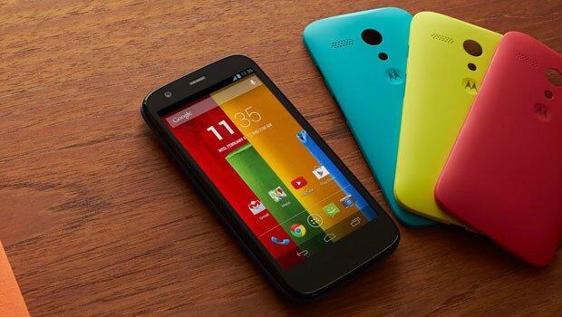 лучший недорогой смартфон 2014 года moto g