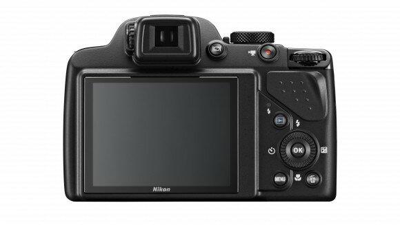 Nikon P530 Обзор