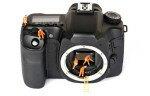 Как Выбрать Зеркальный Фотоаппарат б/у 2014 Год Не можете позволить себе новую цифровую «зеркалку»? Тогда вашему вниманию предоставляются несколько советов, которые помогут вам разобраться в вопросе «Как выбрать зеркальный фотоаппарат […]
