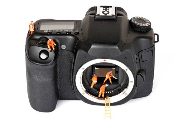 Как Выбрать Зеркальный Фотоаппарат б/у