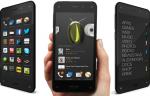 Amazon Fire Phone или iPhone 5s: Подробное Сравнение В течение нескольких лет смартфон компании Amazon служил поводом для самых разнообразных слухов и вот, в конце концов, он увидел свет. Устройство, […]