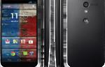 В тех редких случаях, когда ваш смартфон Moto X начинает тормозить, перестает отвечать на запросы, появляется пустой или черный экран, либо не отвечает кнопка питания, можно выполнить перезагрузку, выполнив действия, […]