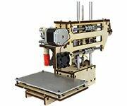 Лучший 3D Принтер 2014 Года