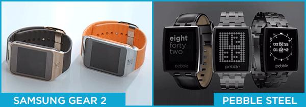 Как Выбрать Умные-Часы в 2014 Году Ремешки для часов и прочая индивидуализация