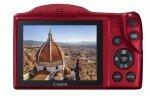 Canon PowerShot SX400 IS Обзор: Компакт с 30-кратным Зумом В общем говоря, разработчики Canon сделали кое-какие переделки в модели SX170, они оснастили камеру суперзумом и придали ей более компактный вид, […]