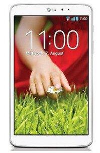 Лучшие Дешевые Планшеты 2014 Года LG G Pad 8.3