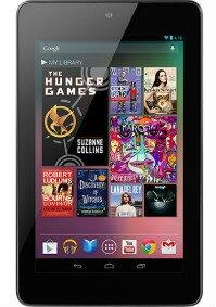 Лучшие Дешевые Планшеты 2014 Года Nexus 7