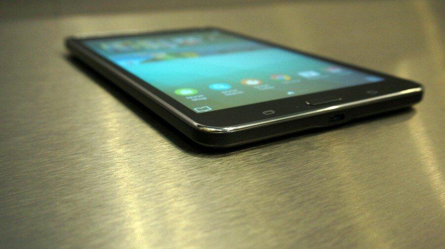 Samsung Galaxy Tab 4 Nook Обзор