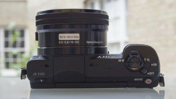 Sony Alpha a5100 Обзор