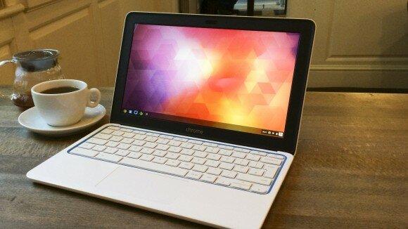Лучший Хромбук 2014 Года HP Chromebook 11