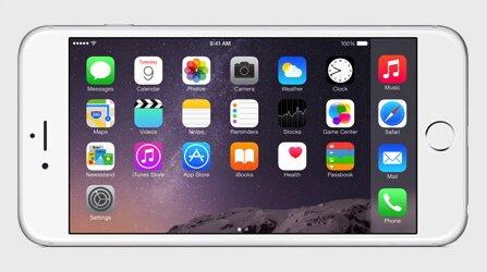 Процессор iPhone 6